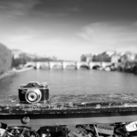 Paris des photographes